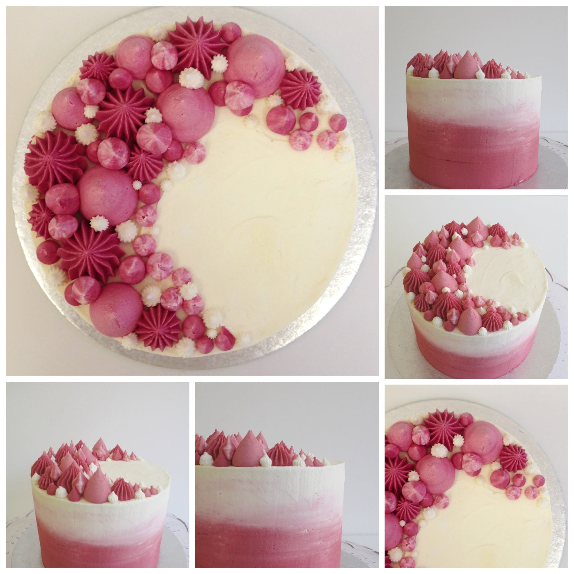 Cake Decorating Classes Az : Cake Decorating Buttercream Classes