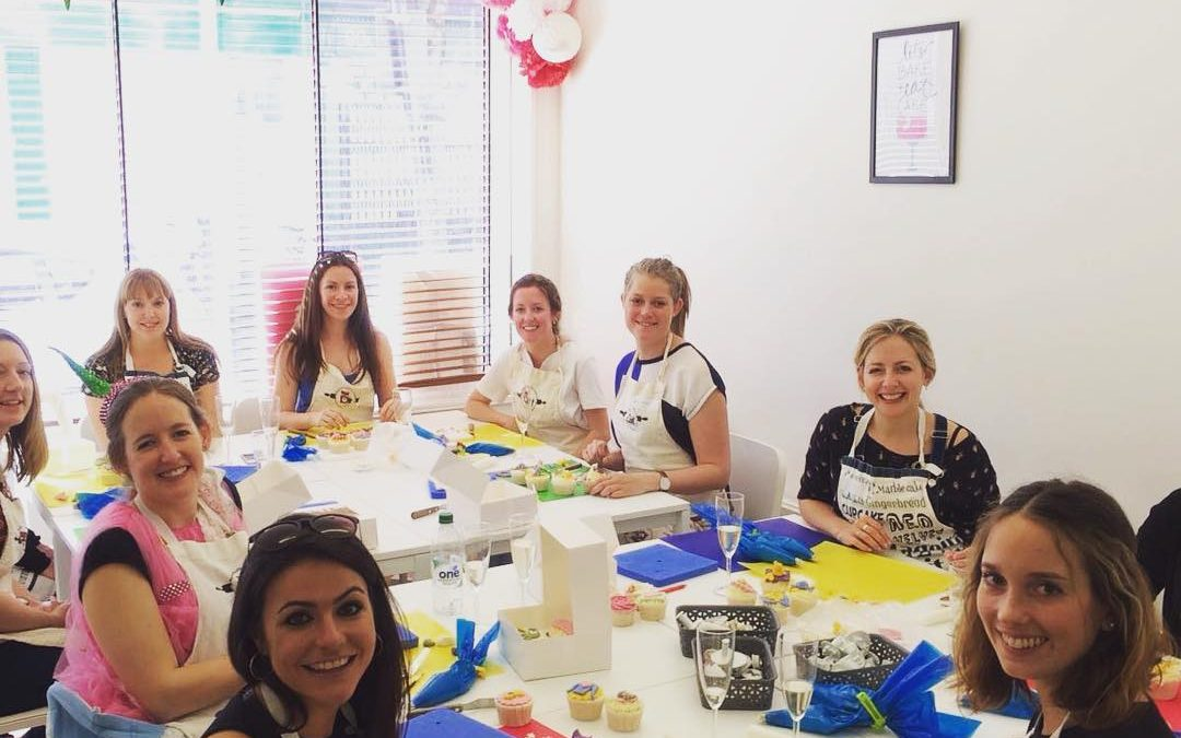 Hen Party & Afternoon Tea