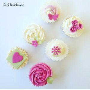 Cupcakes decorating class london