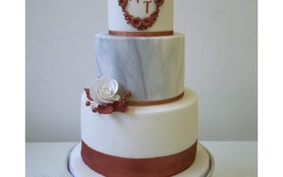 New Wedding Cake Decorating Techniques Class