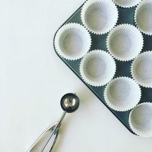 Ice Cream Scoop For Cupcakes