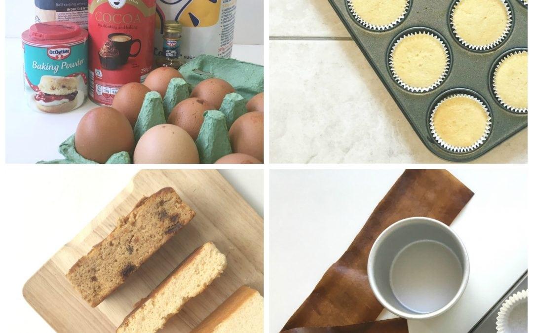 New Online Baking Masterclass