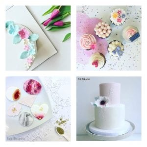 Cake Cupcake Decorating Classes London
