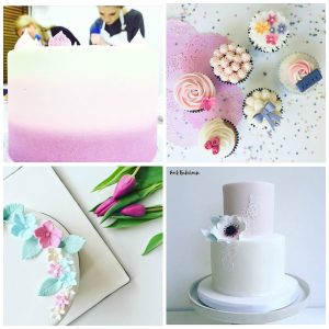 Cake Cupcake Decorating Class London