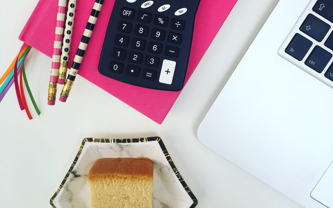 Cake Business – New Online Cake Pricing Masterclass