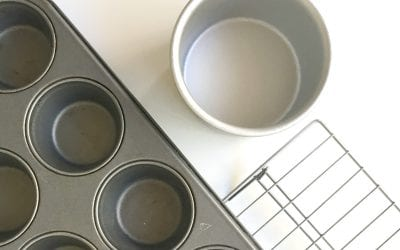 Cake Tins – how to pick the best baking tins for your baking